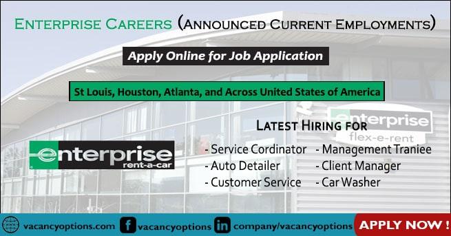 Enterprise Careers
