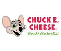 Chuck E Cheese Careers