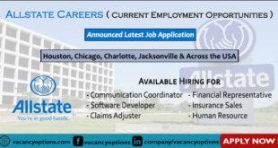 Allstate Careers
